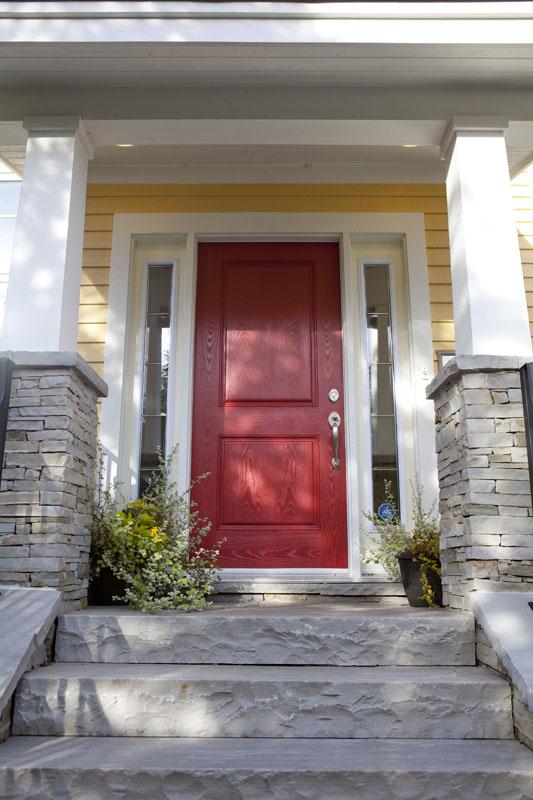 Doors Premier Siding And Window Sales